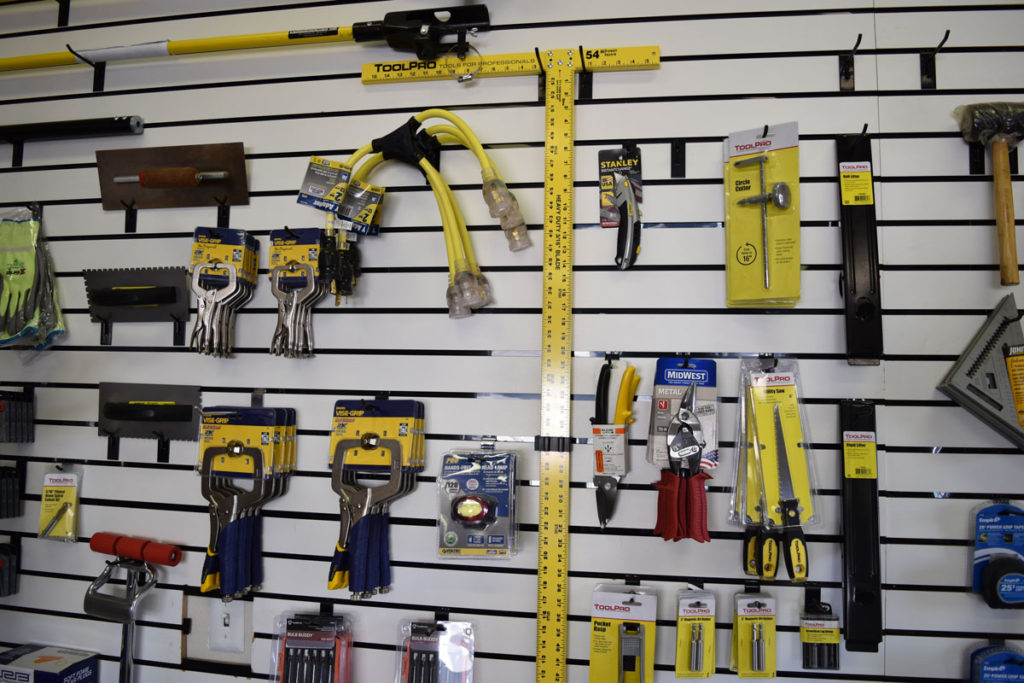 Fasteners | High Quality Tools | Construction Wholesale