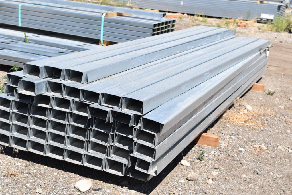 steel framing galvanized steel eastern oregon boise